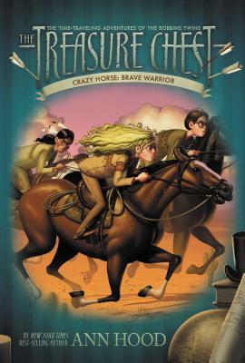 Crazy Horse By Hood, Ann/ Altmann, Scott (ILT)